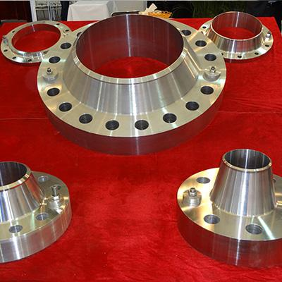 A182 Gr.F11 CL2 Alloy WN Flange ASME B16.5 Forged 3 Inch 600#