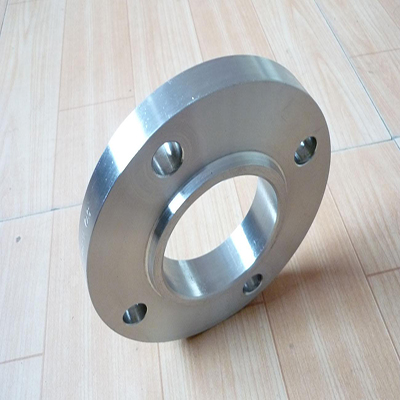 A182 F304L Slip-on RF Flange Forged 2 Inch Oiled