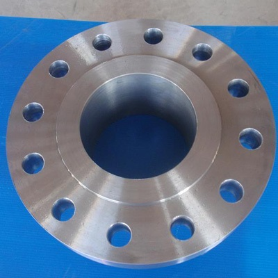ASTM A420 Slip On Flange Forged DN200 PN20 Raised Face