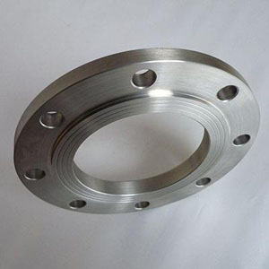 ASTM A182 F304 Slip-on Flange, 150 LB, 2 Inch, RF