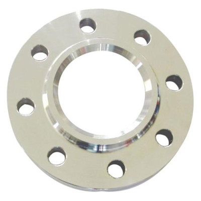 ASTM A182 F304L Stainless Slip-on Flange 6 Inch Class 900 Oiled
