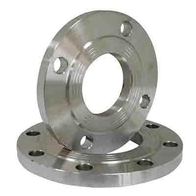 ASTM A182 Slip-on Flange, 2 Inch, 300#, ANSI B16.5, RF