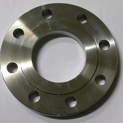 EN1092-1 Slip On Flange Forged 4 Inch PN16 Raised Face