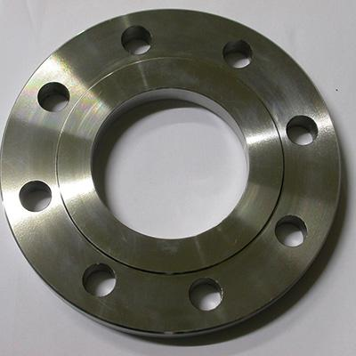 GOST 12820-80 Slip-on Flange CT20 Forged 40 Inch 0.6 MPa RF