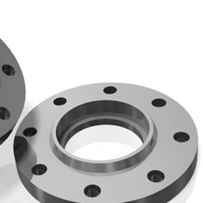 A105 SW Flange Carbon Steel ASME B16.5 4 Inch SCH 160 CL300 RF