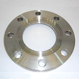 ASTM A182 F317L SW Flange, 150 LB, 4 Inch, SCH STD