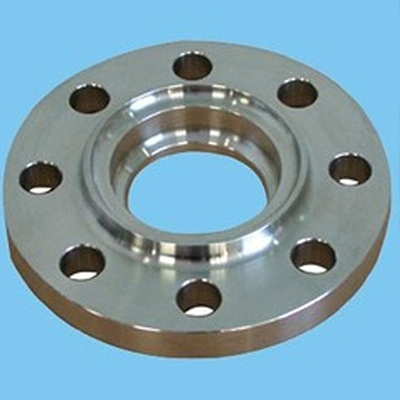 F51 SW RF Flange Forged 1 Inch SCH 10S Class 150