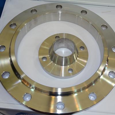 12 Inch SCH40 Class600 ASTM A105 RF Welding Neck Flange ASME B16.5