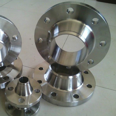 8 Inch WN Flange ASTM A105N Forged SCH 20 150 LB Galvanized