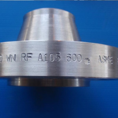ASME B16.5 A105 WN Flange 2 Inch Class 300 Forged