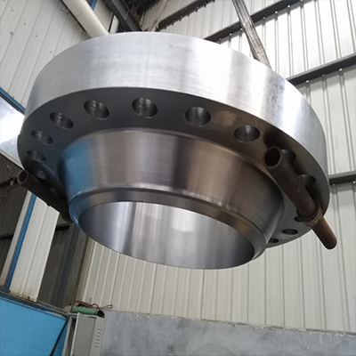 ASME B16.5 Raised Face Weld Neck Flange Forged 18 Inch SCH 8