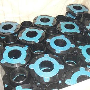 ASTM A105 RTJ WN Flange, 150 LB, 3 Inch, SCH120