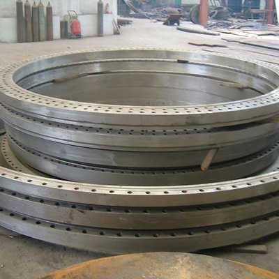 ASTM A105 WN Flange ASME B16.5 Forged 24 Inch