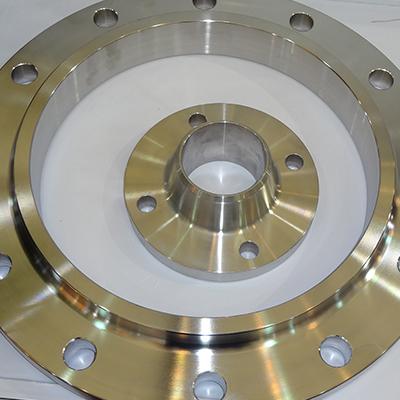 ASTM A182 F304L WN Flange ANSI B16.47 48 Inch Class 600 RF Forged