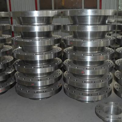 ASTM A182 F316 WN Flange B16.47 26 Inch SCH 40 Class 300 Forged