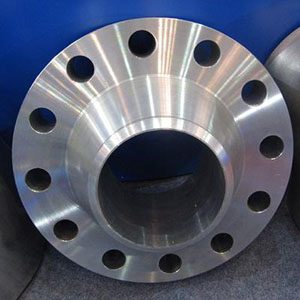 ASTM A182 F316L WN Flange, RF, 300 LB, 6 Inch, SCH40