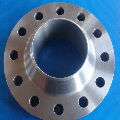DIN 28034 Weld Neck Flange Alloy C22 Forged DN600 SCH 60 CL900 RF