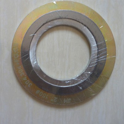 Stainless Steel Spiral Wound Gasket B16.20 Inner Ring 316L 2IN 150 LB