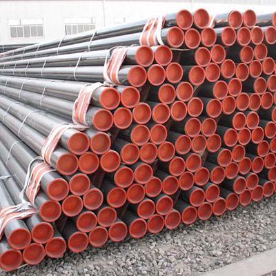 API 5CT J55 K55 N80 Casing Pipe 4.5 Inch Range 2 EUE