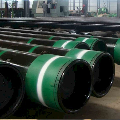 API 5CT L80 Casing Pipe Hot Rolled 7 Inch 29# JFE