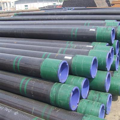 API 5CT P110 Casing Pipe 193.70mmx 12.70 mm x 11.3m Oiled