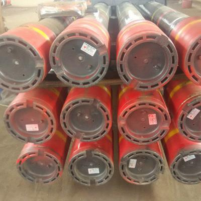API 5CT PSL 1 OCTG Coupling Hot Rolled K55 4-1/2 Inch Galvanized