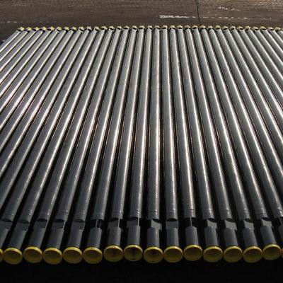 API 5D/API 5DP G105 OCTG Drill Pipe 5 Inch NC 50 Hot Rolled