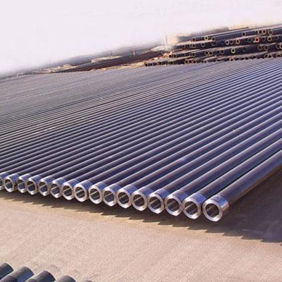 API 5D/API 5DP S135 OCTG Drill Pipe NC 50 5 Inch Hot Rolled