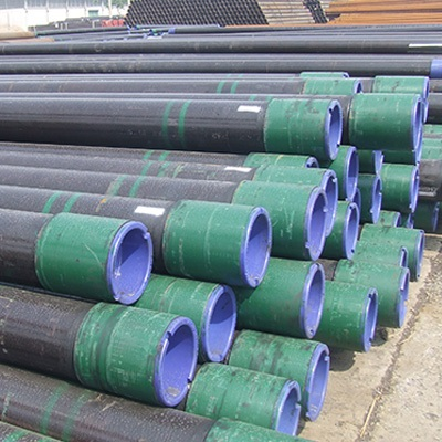API 5DP NC38 G-105 OCTG Drill Pipe 3 1/2 Inch R2 BE/PE Hot Rolled