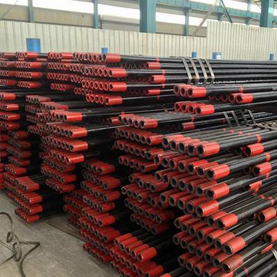 API 5DP S135 Drill Pipe 16.60 LB/FT R2 IEU NC46 Black