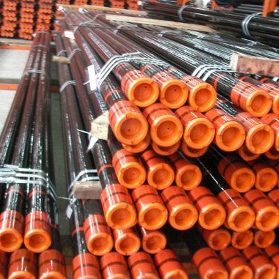 API 5CT C95 Casing Pipes Hot Rolled 13 3/8 Inch