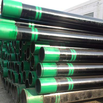 API J55 Tubing Pipe 2-3/8 Inch EUE PIN X 2-7/8 Inch EUE PIN