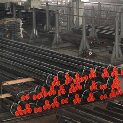 API 5CT N80Q OCTG Tubing 73mm x 5.51mm EUE R2 Oiled