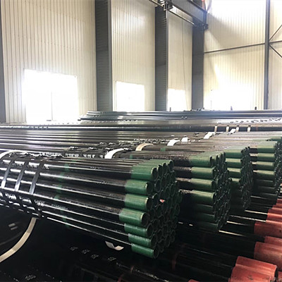 China OCTG Pipe Manufacturer - Derbo