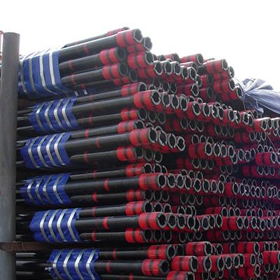 API 5CT P110 OCTG Tubing 2-7/8 Inch Hot Rolled FBE 3LPE
