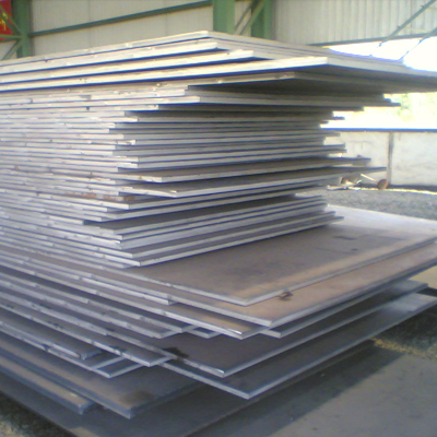 A572 Gr.60 High Strength Low Alloy Steel Plate Hot Rolled