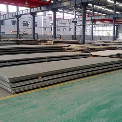 A285 Gr.C Steel Plate 6000mm x 1250mm x 36mm Black