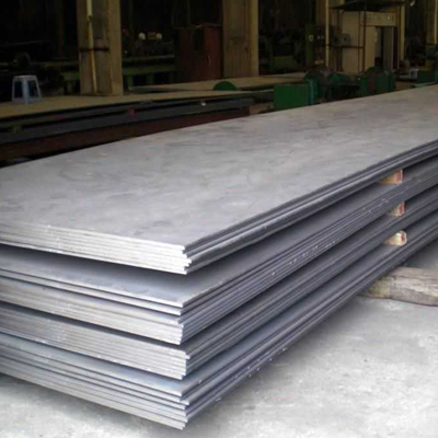 A516 Gr.70N Carbon Steel Plate Hot Rolled THK 17MM