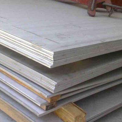 A537M Grade 1 Carbon Steel Plate 33mm X 1250mm X 6000mm Hot Rolled