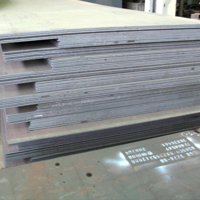 ABS Gr.A Ship Building Steel Plate Hot Rolled