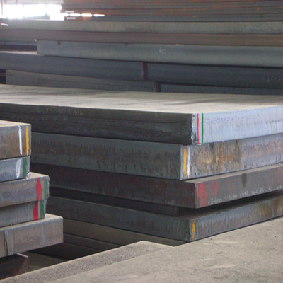 AH36 Steel Plate Hot Rolled 4020 MM X 700 MM X 12000 MM