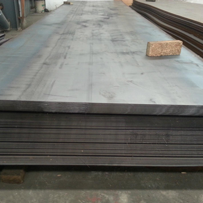 AISI 4135 Carbon Steel Plate THK 20mm Painting