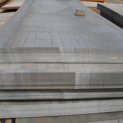 ASTM A283 Grade A Carbon Steel Plate 2400mm X 1200mm X 4.0mm Oiled