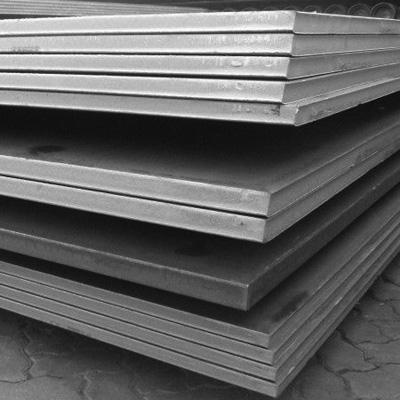 ASTM A283 Grade C Carbon Steel Plate 1250 X 2500 X 10mm Hot Rolled