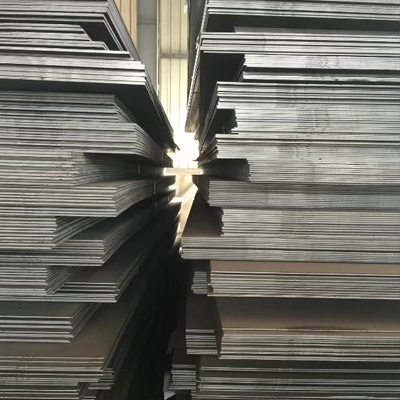ASTM A36 API650 Carbon Steel Plate THK 23.81 mm Hot Rolled
