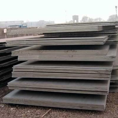 ASTM A36 Carbon Steel Plate 6*1250*6000mm Hot Rolled