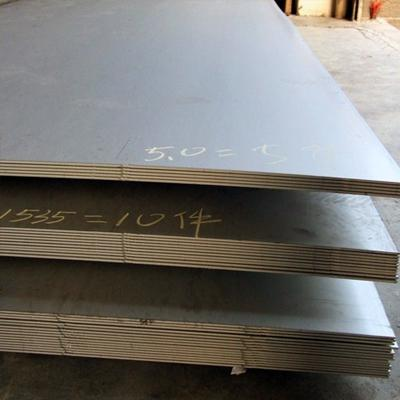 ASTM A36 Carbon Steel Plate 8mm X 1500mm X 6000mm Hot Rolled