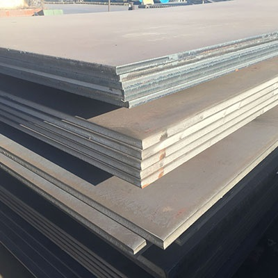 ASTM A36 Carbon Steel Sheet Hot Rolled 30mm*1250mm*3000mm