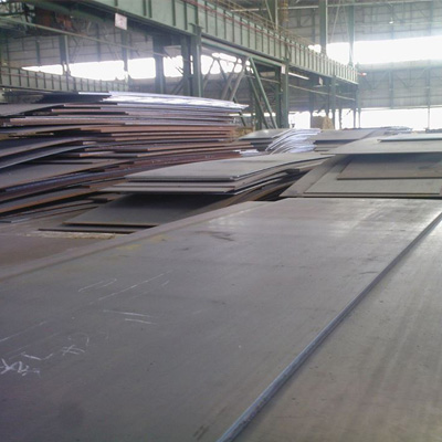 ASTM A36 Mild Steel Plate Hot Rolled 4 FT x 10 FT x 1/6 Inch