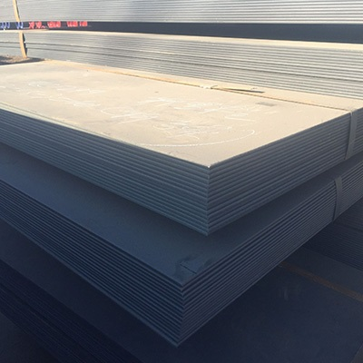 ASTM A572 Carbon Steel Plate 2439*1220*6mm Hot Rolled